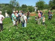 """Guarda questa foto sull'evento Visita guidata all'Azienda Agricola """"Villa Rocca"""" con degustazione di prodotti tipici a Rezzoaglio"""